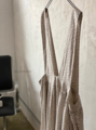 Vlas Blomme  Elder Flowerのジャンパースカート