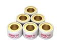 アドレスV125 超樹脂 ウエイトローラー17g