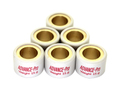 アドレスV125 超樹脂 ウエイトローラー15g