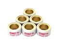 マジェスティS 超樹脂 ウエイトローラー10g 6個セット