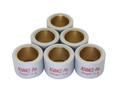 アドレスV125 超樹脂 ウエイトローラー11g
