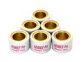 アドレスV125 超樹脂 ウエイトローラー14g