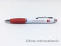 アルファロメオ スタイラス付きボールペン