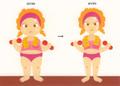 脂肪燃焼を促進するアチューンメント