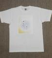 レディースTシャツ・Mサイズ 「立冬」
