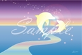 『Dolphin Star』