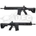 【ベース素材S&T社】HK417D 16inch スポーツライン 電動ガン 10歳以上用モデル【海外製品/受注生産/10歳以上用エアガン】