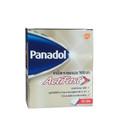 パナドール 10錠(パラセタモール500mg)/Panadol