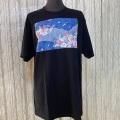 オリジナルの和柄デザインTシャツ(4)