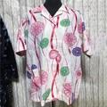 浴衣リメイク アロハシャツ(子供浴衣)【値下中!】