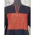 オリジナルの和柄デザインTシャツ(1)