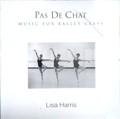 Pa DE Chat LISA HARRIS