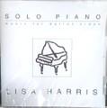 SOLO PIANO LISA HARRIS