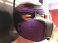 ドギースタイル フルヘッドマスク