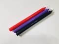中温蝋燭 ロング 3色セット