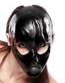 F.F ラテックス ボールギャグマスク