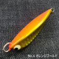 【WS特価】タックルハウス タイジグ 100g / 6colors