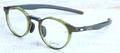 【Eyevol史上最も細いラインのボストンシェイプフレーム】Eyevol(アイヴォル) KNOX OL-LG