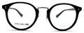 【ファッションブランド・THE ROWとのコラボレーションモデル】オリバーピープルズ THE ROW MAIDSTONE BK/P