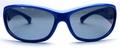 【爽やかなブルーカラー】ブラックフライ PSYCHOFLY METALLIC OPAQUE BLU/SMK