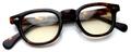 【ジョニー・デップも愛用の1950年代アーネル】TART OPTICAL ARNEL JD-04 002(Walnut)