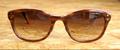 【60年代の立体感を忠実に再現した現代版クラシックサングラス】OLIVER PEOPLES Mabery OT/PI