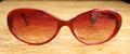 【流線的なラインが美しい小ぶりのレディースサングラス】OLIVER PEOPLES Dauphine SY/BE
