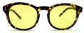 【世界的なアーティストの愛用メガネをベースにしたデザイン】ジョン・レノン JL-802 COL.3