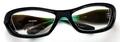 【滑らかな曲線と曲面を纏う王道モデル】FACTORY900 FA-234 Col.565: green/brown (グリーン/茶)