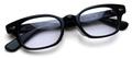 【タートの不変なウェリントン型のスタイリッシュなモデル】TART OPTICAL EX-MAN 001(BLACK)