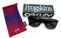 【限定の東京セレブレーションCOLLECTION】OAKLEY Frogskins(A) BLUE / RED SHIFT / Prizm GREY