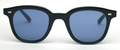 【EYEVAN7285のアイコン的パーツ5枚丁番を採用したサングラス】EYEVAN7285 775 c.100