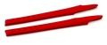 【クロスリンクシリーズのイヤーソック】オークリー CROSSLINK用イヤーソックキット レッドライン