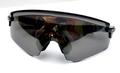 【複数のスポーツ分野に共通して使える構造】OAKLEY ENCODER(Low Bridge Fit) Polished Black / Prizm Black
