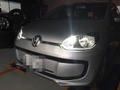 フォルクスワーゲン アップ/LED ポジション(スモール)ランプ/VW up!・AACHY(前期)