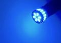 T10/monster 3014 H.L LED(20pcs) 350LM/アイスブルー(青)2個セット [T10究極の輝度]