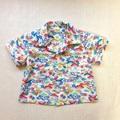 アロハシャツ・kariyushi・受注製作