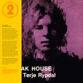 Terje Rypdal / Bleak House (R2LP008) LPレコード