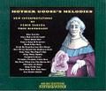 Fumio Yasuda, Theo Bleckmann / Mother Goose's Melodies(910 195-2)