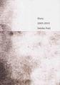 楽譜『Diary 2005-2015 Satoko Fujii』