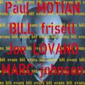 Paul Motian / Bill Evans (917 166-1) LPレコード