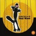 藤井郷子 MA-DO / Heat Wave (LIBRA204-021)