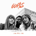 GURLS / Run Boy, Run (GRCD4571)