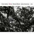 Colin Vallon / Danse (ECM2517) LPレコード