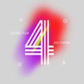 藤井郷子、ジョー・フォンダ / Four (LSRCD 145)