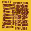 Frode Gjerstad Trio / Steam in the Casa (PNL034)