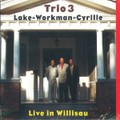 Trio 3 / Live In Willisau (4102-2)