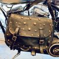 Heritage Saddle Bag Studs