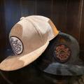 B.S.M.G. 19A/W CORDUROY CAP