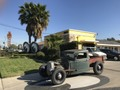 1928 FORD MODEL A PICKUP FORSALE